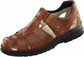 Sandaletten Herren Finn Comfort