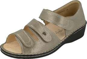 neuer Stil moderner Stil 60% Rabatt Sandaletten - Damen - Finn Comfort